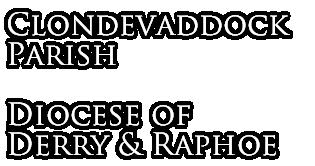 Clondevaddock Parish