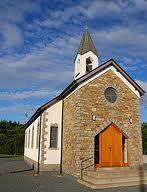 All Saints Church Portsalon